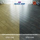 Quick-step Flooring Vol.51