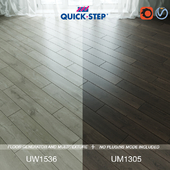 Quick-step Flooring Vol.52