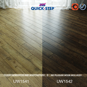 Quick-step Flooring Vol.54