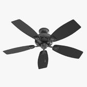 Ceiling Fan - Hanter Sea Wind Collection black