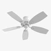 Ceiling Fan - Hanter Sea Wind Collection white