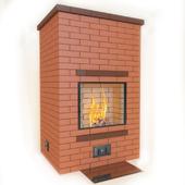 Fireplace werker