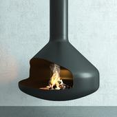 Fireplace Ergofocus