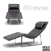 ROLF BENZ 360