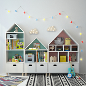 Children's furniture and accessories 17