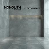 Monolith Epoxy Graphite