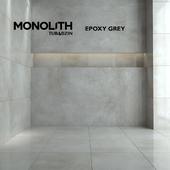 Monolith Epoxy Grey