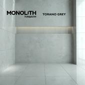 Monolith Torano Grey