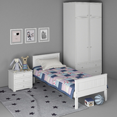 Мебель и аксессуары для детской комнаты 2