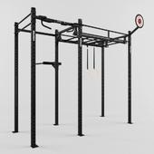 Functional frame STECTER