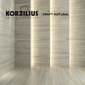 Korzilius Craft Natural
