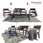 Varaschin set 1