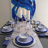 Tableware set 03