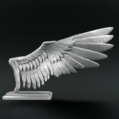 "The figurine ""Wings"""