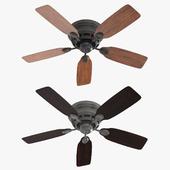 Ceiling Fan - Hanter Low Profile