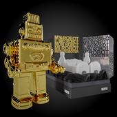 Seletti - Memorabilia - My Robot
