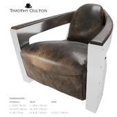 Timothy Oulton Mars Chair MK3