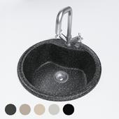 Sink CG 6 - 51x51 cm