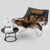Stingray Chair
