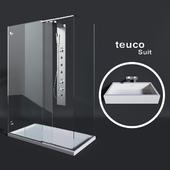 Teuco Suit