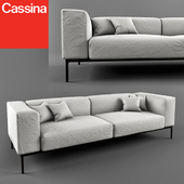Cassina / 191 MOOV