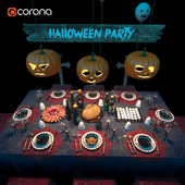Holiday set for Halloween