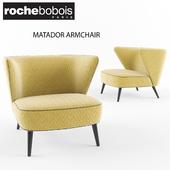 Roche Bobois Matador Armchair