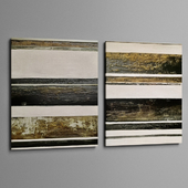 Картины Freja / Shades brown