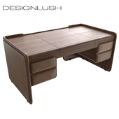 Everyday Executive Office Desk by Design Lush