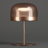 Equatore Fontana Arte Table Lamp