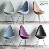 Drop chair