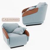 CASAMANIA - WORN armchair