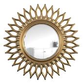 GoldStar Mirror