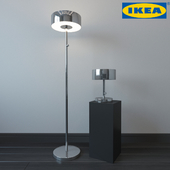 Ikea lamp Stockholm