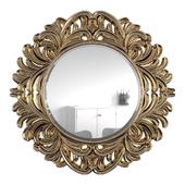 Mirror Palm Gold