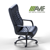 Computer armchair for AMF office