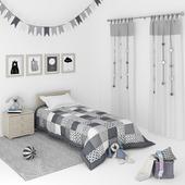 Мебель и аксессуары для детской комнаты 4