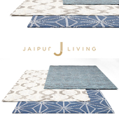 Jaipur living New Rug Set 3