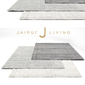 Jaipur living New Rug Set 4