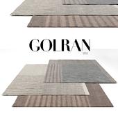 Golran Rug Set 5