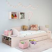 Children's furniture Asoral 02
