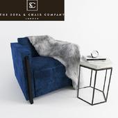MARCEL The sofa & chair company London