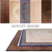Carpets DOVLET HOUSE 5 pieces (part 165)
