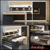 Elda Kitchen