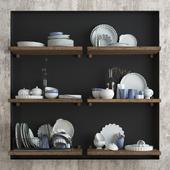 Pillivuyt Porcelaine Collection