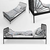 Bed IKEA - MINNEN