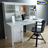 Table of Ikea HEMNES \ HEMNES