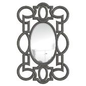 Interwoven Mirror