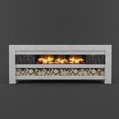 Fireplace No.52