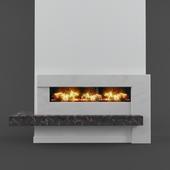 Fireplace No. 53